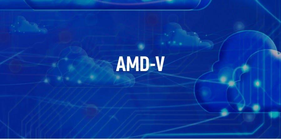 AMD-V: La tecnología de virtualización del equipo rojo